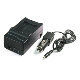 Olympus Tough TG-320 Car Chargers