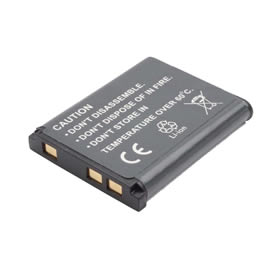 Nikon Coolpix S5100 Battery Pack