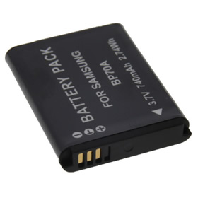 Samsung SL50 Battery Pack